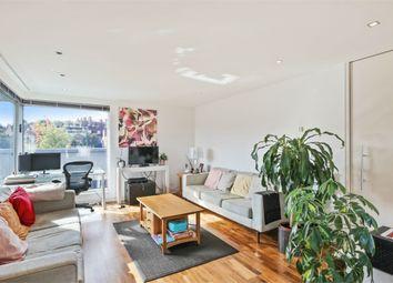 Thumbnail 2 bed flat for sale in City View, Lansdowne Lane, Charlton, London