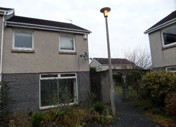 Thumbnail 3 bed semi-detached house to rent in Craigs Park, Corstorphine, Edinburgh