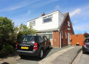 Thumbnail 2 bed property for sale in Smithills Close, Chorley