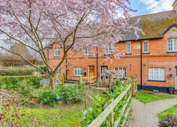 Thumbnail 2 bed cottage for sale in Wareside, Ware