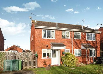 1 bed end terrace house for sale in Clayhall Road, Droitwich, Worcestershire WR9