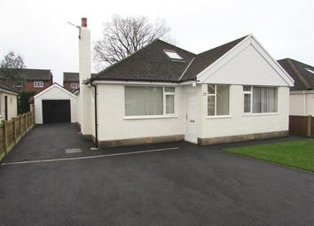 Thumbnail 3 bedroom bungalow to rent in Hamers Wood Drive, Catterall, Preston