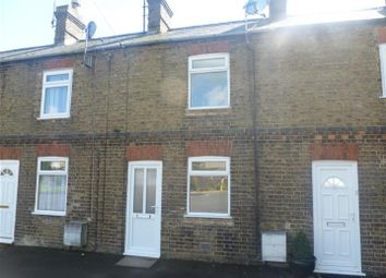 Thumbnail 2 bed terraced house for sale in New Road, Ramsey, Huntingdon