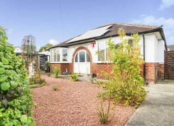 Criffel Road, Carlisle CA2. 3 bed bungalow for sale