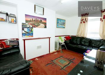 Thumbnail 2 bed flat for sale in Cambridge Heath Road, London