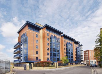 Thumbnail 3 bed flat for sale in Canute Road, Southampton