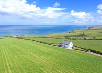 Thumbnail 6 bed property for sale in Lower Hendra Cottage, Barrett's Zawn, Port Gaverne