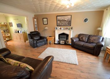 Thumbnail 3 bedroom terraced house for sale in Mount Cameron Drive North, East Kilbride, South Lanarkshire