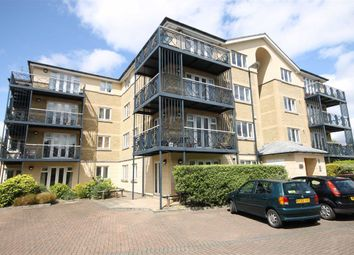 Thumbnail 3 bed flat to rent in Rubens Place, London