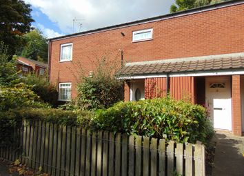 Thumbnail 1 bed flat for sale in Musgrave Road, Winson Green