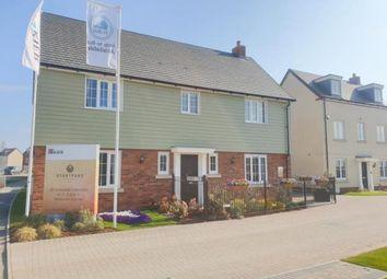 4 bed detached house for sale in Bishop's Stortford, Hertfordshire CM23