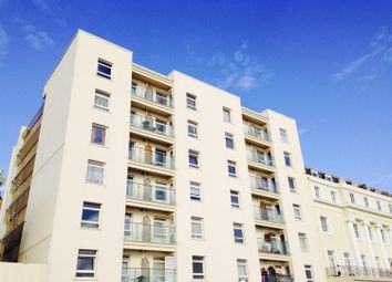 Thumbnail 1 bed flat to rent in Greeba Court, St Leonards On Sea, East Sussex
