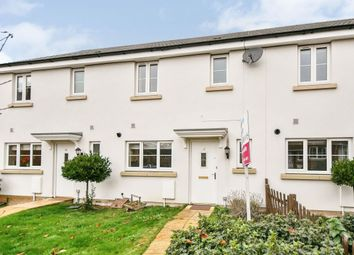 Thumbnail 3 bed property for sale in Dakota Drive, Calne