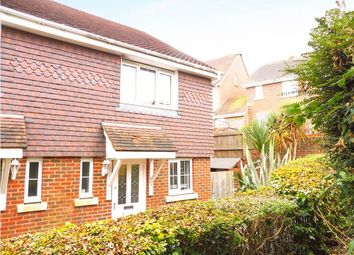 Thumbnail 2 bed semi-detached house for sale in Wellswood, Haywards Heath