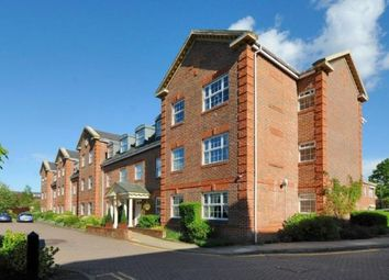 Thumbnail 2 bed property for sale in 233 London Road, Camberley, Surrey
