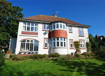 Thumbnail 4 bed detached house for sale in Plemont Gardens, Bexhill-On-Sea, East Sussex