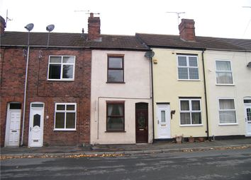 Thumbnail 2 bed town house to rent in Erewash Street, Pye Bridge, Alfreton