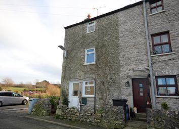 Thumbnail 2 bed end terrace house to rent in Holme Mills Cottages, Holme, Carnforth