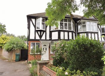 Thumbnail 1 bed maisonette to rent in Perth Close, London
