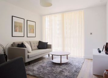 Thumbnail 2 bed flat to rent in Swanton Court, Lewisham