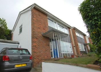 Thumbnail 3 bed detached house for sale in Madeira Avenue, Bromley, Kent