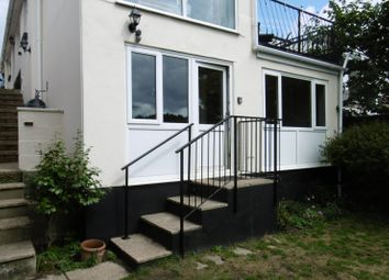 Thumbnail 1 bed flat to rent in Evering Avenue, Parkstone, Poole