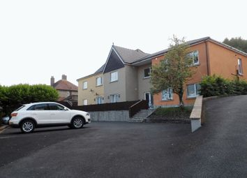 Thumbnail 2 bed flat to rent in Coed Y Neuadd, Bronwydd Road, Carmarthen