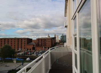 Thumbnail 3 bed flat for sale in Royal Quay, Liverpool