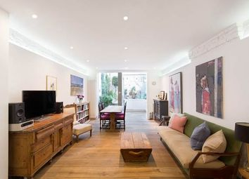 Thumbnail 3 bed flat for sale in St Charles Square, London