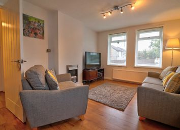 Thumbnail 1 bed flat for sale in Gartcarron Hill, Cumbernauld, Glasgow