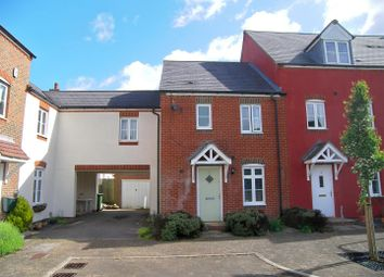 Thumbnail 3 bedroom detached house to rent in Hobbs Square, Petersfield