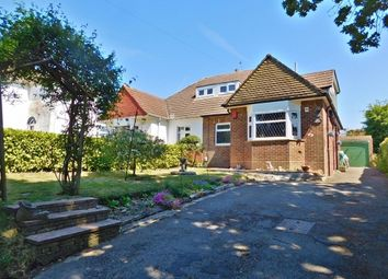 4 bed semi-detached bungalow for sale in Warsash Road, Fareham PO14