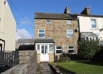 Thumbnail 3 bed end terrace house for sale in Nenthead Road, Alston, Cumbria