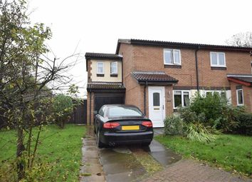Thumbnail 3 bed end terrace house for sale in Whitchurch Close, The Cotswolds, Boldon