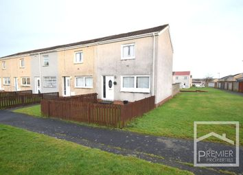 Thumbnail 2 bed end terrace house for sale in Beech Terrace, Larkhall