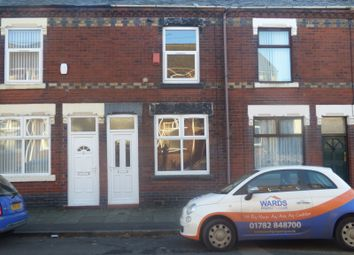 Thumbnail 2 bedroom terraced house to rent in Windermere Street, Cobridge, Stoke-On-Trent