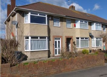 Thumbnail 1 bed property to rent in Meadowsweet Avenue, Filton, Bristol