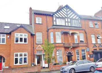Thumbnail 9 bedroom terraced house for sale in Bootham Crescent, Bootham, York