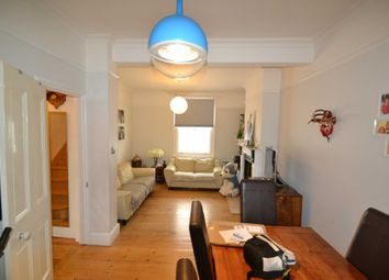 Thumbnail 2 bed terraced house to rent in Mill Hill Road, London