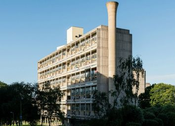 Thumbnail 2 bed flat for sale in Winchfield House, London