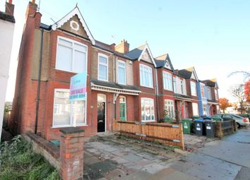 Thumbnail 3 bed end terrace house to rent in Blagdon Road, New Malden
