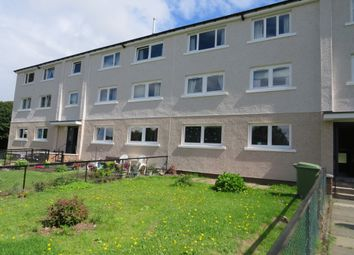 Thumbnail 2 bed flat for sale in Shandon Crescent, Balloch, Alexandria