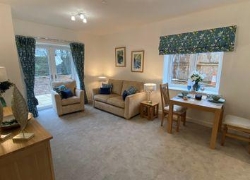 Thumbnail 2 bed flat for sale in Thorpland Road, Fakenham