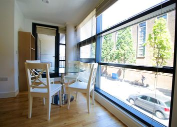 2 bed flat to rent in Colquitt Street, Liverpool L1