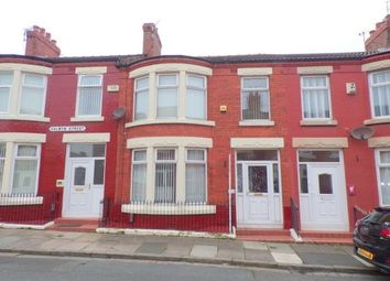 Thumbnail 3 bedroom property to rent in Colwyn Street, Birkenhead