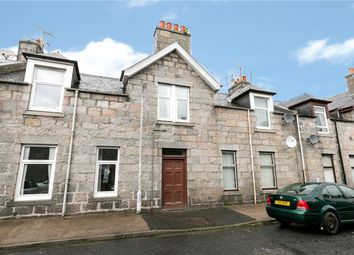 Thumbnail 2 bedroom flat to rent in 4A Queen Street, Inverurie