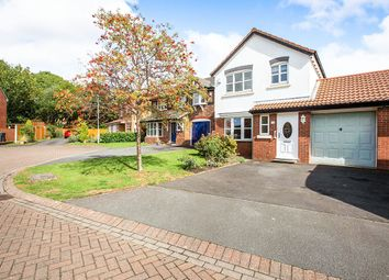 Thumbnail 3 bed semi-detached house to rent in Meadow Vale, Leyland