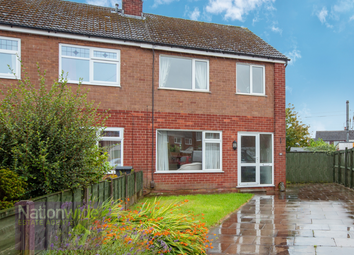 Thumbnail 3 bed semi-detached house to rent in Bow Lane, Leyland