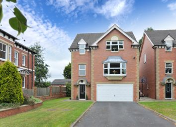 Thumbnail 5 bed detached house to rent in Ferrybridge Road, Castleford