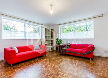 Thumbnail 2 bedroom flat to rent in Waverley Road, Crouch End, London